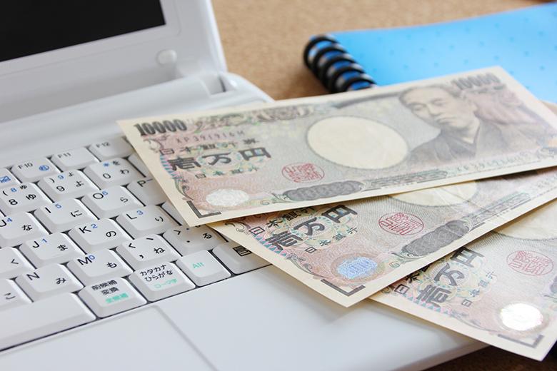 クラウドワークスを始めて4か月で月に10万円以上稼げる